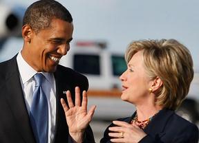 Obama dice que Hillary Clinton