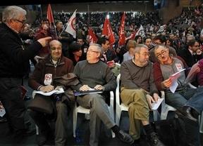 Comisiones Obreras aprueba convocar una huelga general el 29 de marzo, a la espera de UGT