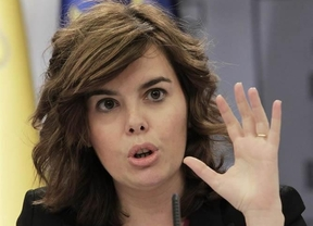 Sáenz de Santamaría avisa: 'Tendremos que ahorrar al céntimo de euro'