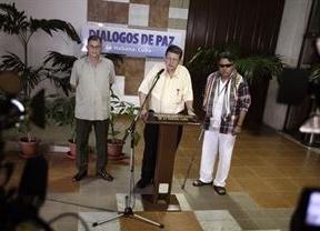 Vuelven las esperanzas de paz a Colombia: Gobierno y FARC acuerdan los términos para la liberación de los secuestrados