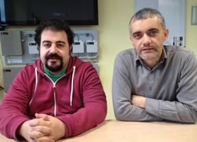 Anselmo Felipe y Ernesto Garcelán, tecnología electrónica de última generación para 'iluminar' España