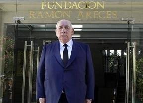 Isidoro Álvarez, distinguido con la orden del mérito empresarial de Portugal