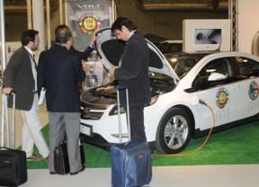 Salón del Vehículo y Combustible Alternativos de Valladolid