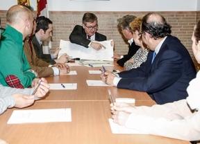 Marcial Marín anuncia la apertura de dos nuevos colegios en Ciudad Real