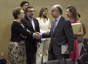 Asturias, Canarias, Andalucía y Cataluña escenifican el enfrentamiento autonómico con las comunidades del PP