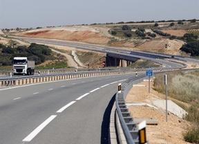 Fomento recurrirá la liquidación de la autopista Ocaña-La Roda