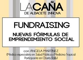 Fundraising, nuevas fórmulas de emprendimiento social en Albacete