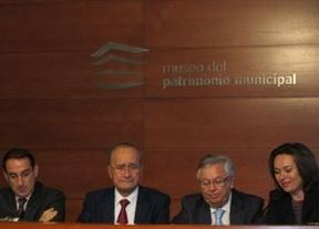 Málaga se apuntó con entusiasmo al plan para reactivar la economía de 'Emprendedores 2020'