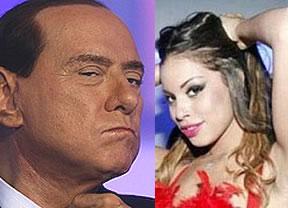 Berlusconi, en una lista de EEUU sobre trata de blancas