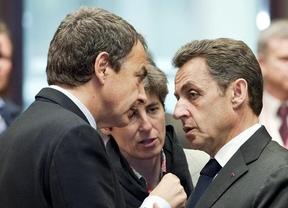 Zapatero y Sarkozy, mano a mano en el fin de ETA