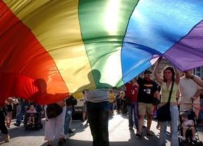 ¿La violencia entre parejas homosexuales es de