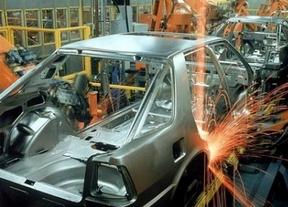 La producción española de vehículos aumenta un 14,5% en octubre, con 241.626 unidades