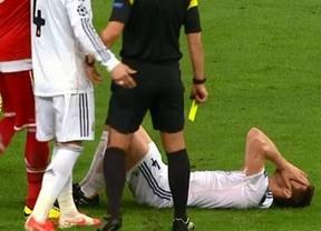 Xabi Alonso se pierde la final de Lisboa por acumulación de tarjetas