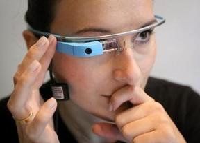 Google Glass para todos: también graduadas para usuarios miopes