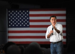Romney ya acaricia las presidenciales: triunfa en las primarias de Columbia, Maryland y Wisconsin