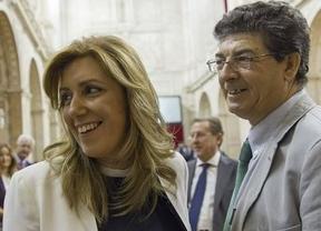 ¿Podrá el gobierno andaluz agotar la legislatura?