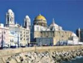 La Andalucía barroca en la Catedral Vieja gaditana