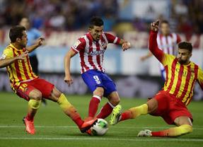 Barça-Atlético y Real Madrid-Borussia Dortmund, los cruces estrella de los cuartos de final de la 'Champions'