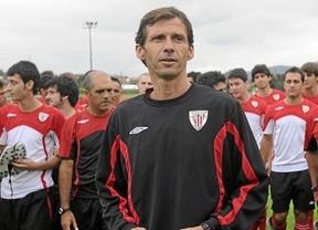 El Athletic 'ascender´'a a Ziganda desde el filial para sustiuir a Bielsa con los leones