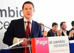 García-Page augura que el PP estará 'otros 28 años en la oposición' por la gestión de Cospedal