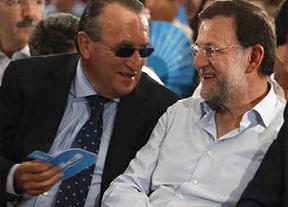 Fabra se une a Bárcenas para amargar al PP y Rajoy los mejores momentos desde la victoria electoral de 2011