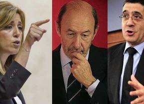 Rubalcaba se irá, pero controlará el proceso para elegir a su sucesor