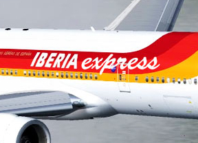 Iberia Express duplica su oferta de vuelos a Berlín este verano