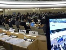 ONU expulsóa Libia del Consejo de Derechos Humanos