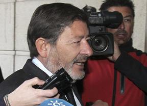 El exdirector de Trabajo andaluz, Francisco Javier Guerrero, sale nuevamente de prisión
