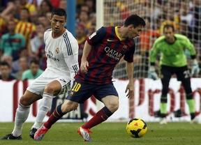 Madrid y Barça se citan el miércoles 16 de abril en Mestalla para la final de Copa
