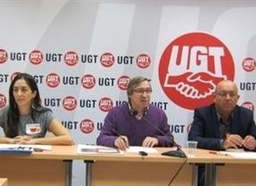 Una manifestación en Toledo cerrará la jornada de huelga en la educación