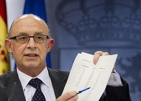 'Llega el momento de bajar impuestos para todos': una reforma fiscal que deja un descenso medio del 12% de IRPF