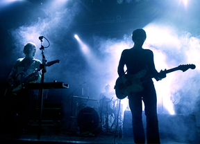 El Día de la Música devuelve la mitad de la entrada por la cancelación de Spiritualized