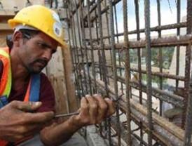 Desempleo en sector de la construcción ascendió a 75%