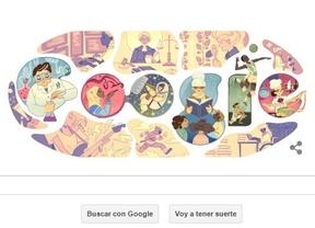 Google y Twitter 'celebran' el Día Internacional de la Mujer
