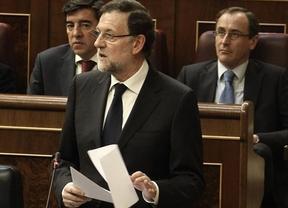Como se esperaba, el PP evita que Rajoy tenga que comparecer por la amnistía fiscal y el 'caso Rato'