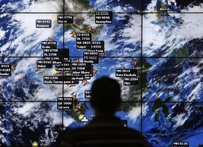 Indonesia reconoce ya la posibilidad de que el avión de AirAsia se estrellara