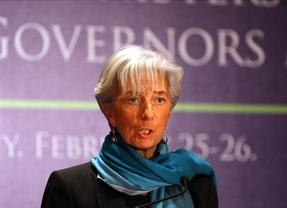 El FMI insiste en que Espa�a contin�e con la