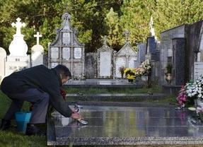 Valencia ofrece entierros 'low cost' a 500 euros para parados sin prestación