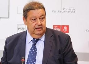 El PSOE anuncia que recurrirá ante el Constitucional la nueva Ley Electoral de Castilla-La Mancha