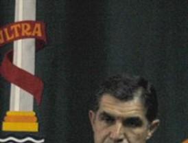 Lorenzo del Río, nuevo presidente del TSJA
