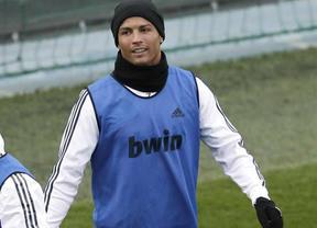 Cristiano no quiere hablar de su renovación en el Real Madrid y sí de