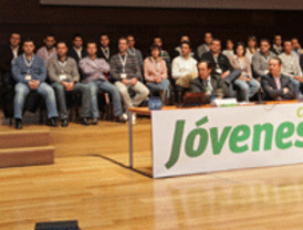 Oliva Ramírez, puso en marcha los trabajos de la Conferencia Mundial de la Juventud México 2010