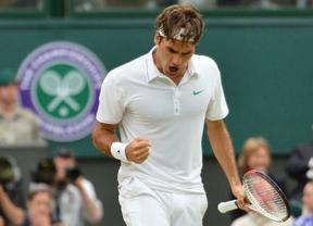 Federer, mito viviente del presente, no del pasado: el número 1 de la ATP con más semanas al frente