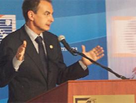Discusión Zapatero-Chávez centró cierre de la Cumbre