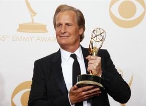 Lo mejor de los Emmy: la sorpresa de Jeff Daniels, el vacío a 'Mad Men'...