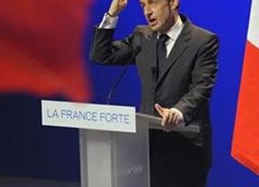 Sarkozy acota ahora sus ataques a España: un