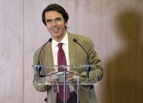 La cara factura de Aznar a Zapatero...