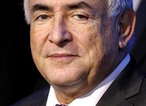 La Justicia gala archiva la denuncia por violación contra Strauss-Kahn