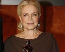 Más luto en el cine: fallece la mítica actriz Lauren Bacall, una de sus grandes diosas